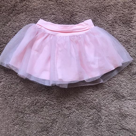 458d2b6dbf Gymboree Bottoms | Pink Tulle Skirt | Poshmark